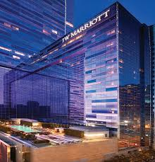 JW Marriott Los Angeles LA LIVE