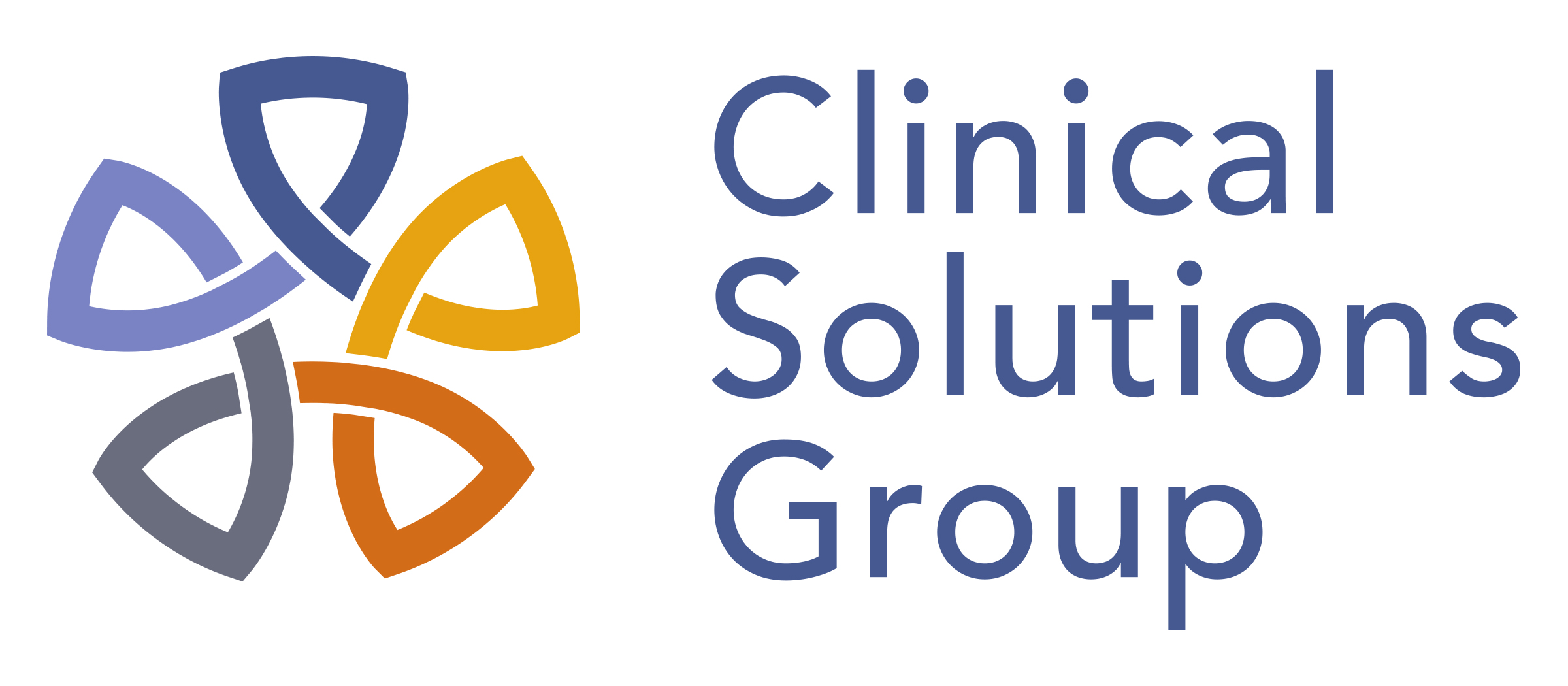 Clinical Solutions Group