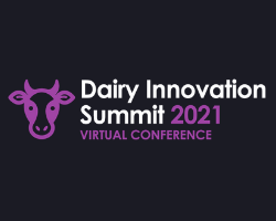 Dairy Innovation Summit 2021: Virtual Conference