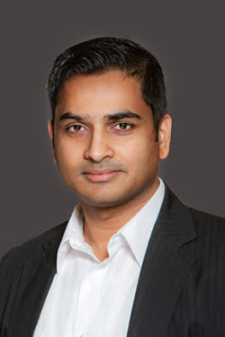 Anand Dubey, Senior Business Solutions Architect, Saama