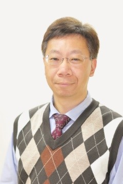 Dr. Chih Jung Chang
