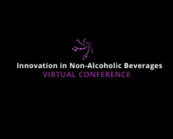 Innovation in Non-Alcoholic Beverages – A Virtual Conference
