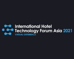 International Hotel Technology Forum Asia 2021 – Virtual Experience