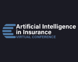 Artificial Intelligence in Insurance – Virtual Conference