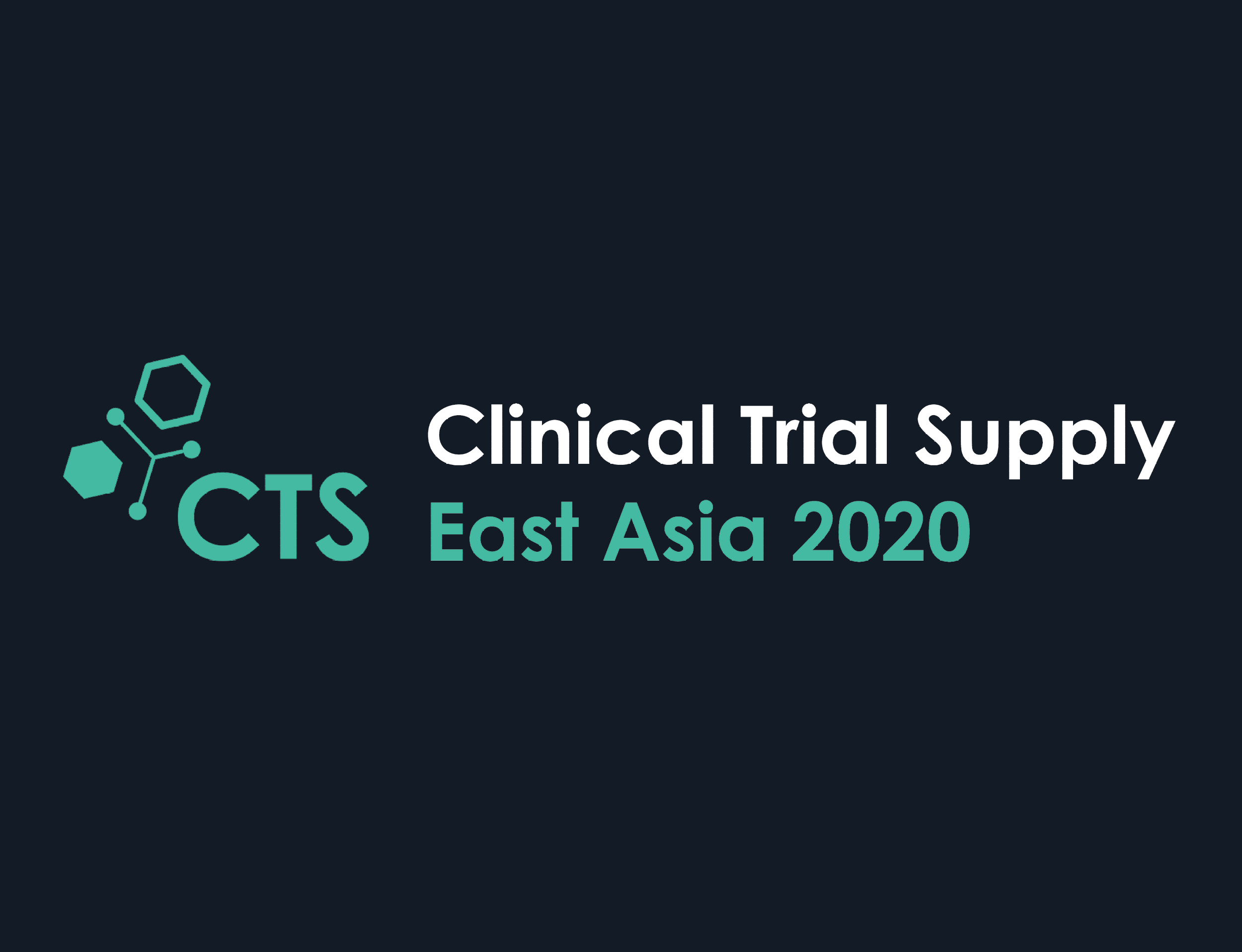 Clinical Trial Supply East Asia 2020