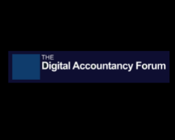 The Digital Accountancy Forum and Awards 2021
