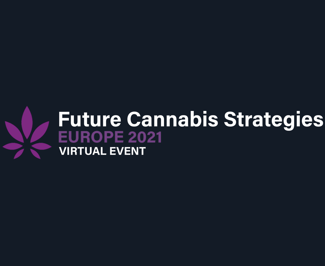 Future Cannabis Strategy Conference Europe 2021