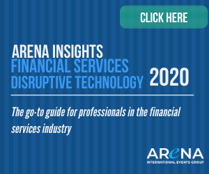 Arena Insights: Financial Services Disruptive Technology 2020