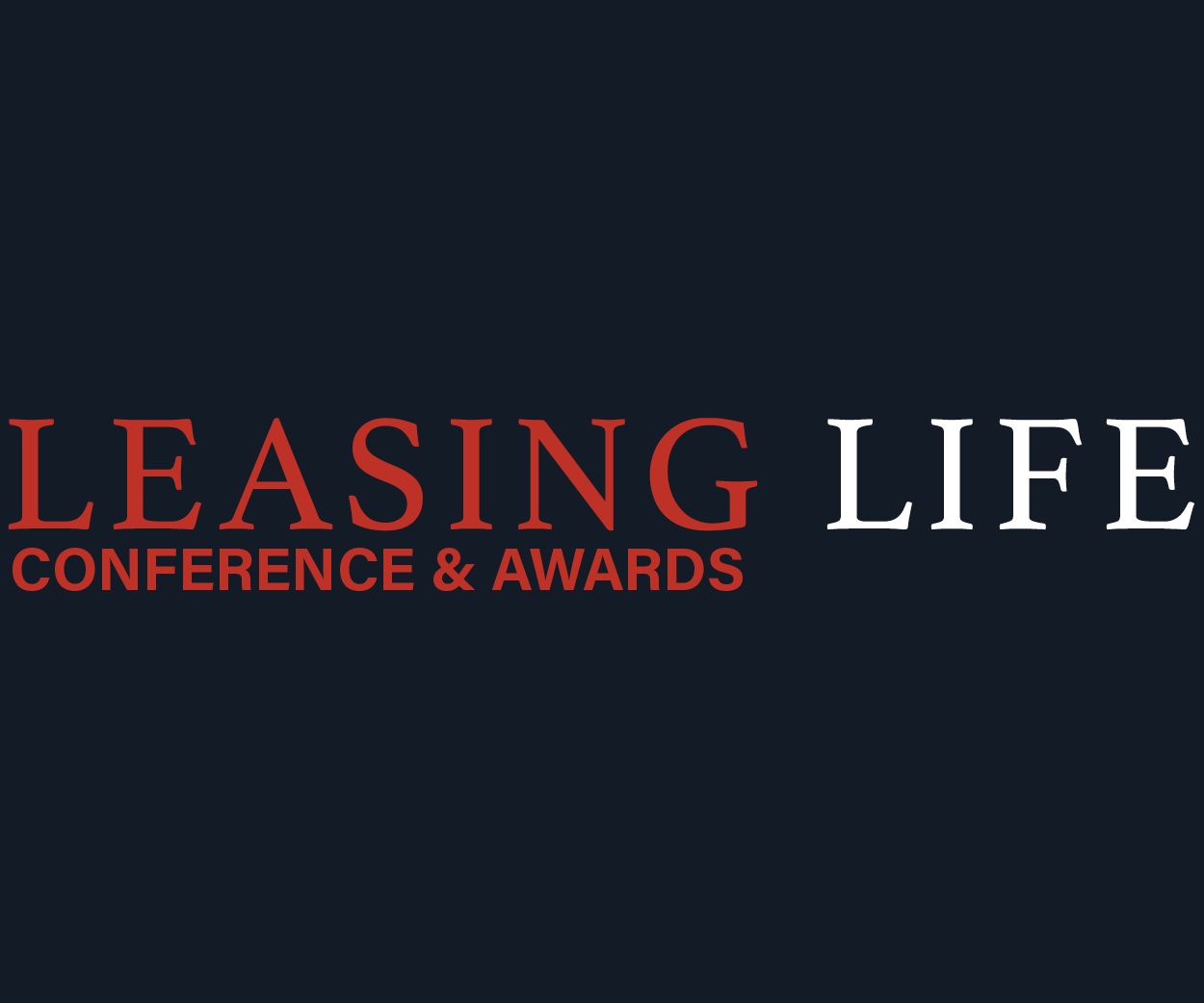 Leasing Life – Conference & Awards