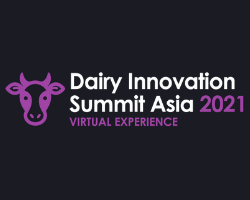 Dairy Innovation Summit Asia 2021: Virtual Conference
